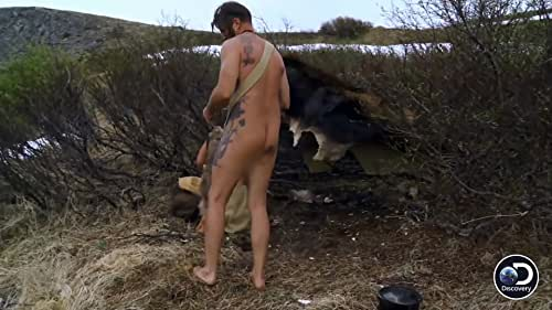 Naked and Afraid: Naked In The Tundra With No Fire