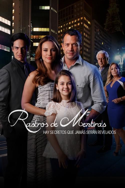 Amor à Vida Novela Completa Torrent (2013) Nacional 5.1 WEB-DL 720p – Download