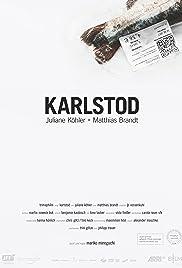 Karlstod Poster