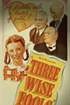 Three Wise Fools (1946) Poster