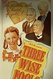 Three Wise Fools(1946) Poster - Movie Forum, Cast, Reviews