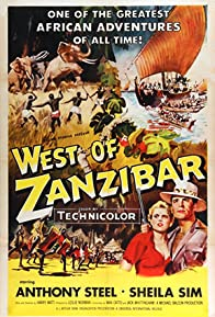 Primary photo for West of Zanzibar