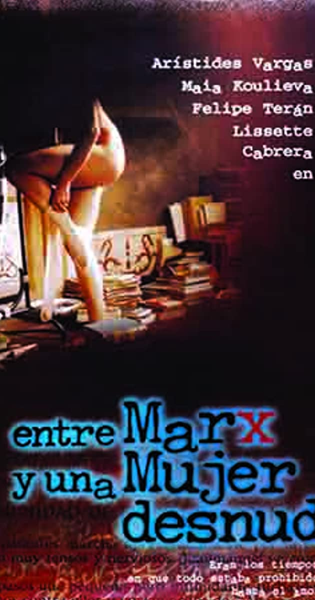 Between Marx And A Naked Woman 1996 Imdb