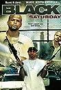 Black Saturday (2005) Poster