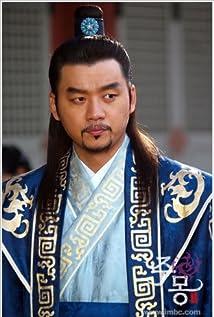Seung-su Kim Picture