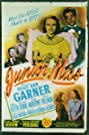 Junior Miss (1945) Poster