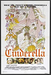 itunes top 10 movie downloads Cinderella by Harry Hurwitz [720x400]