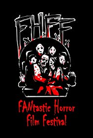 2015 FANtastic Horror Film Festival Awards (2016)
