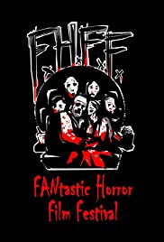 2015 FANtastic Horror Film Festival Awards Poster