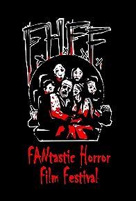 Primary photo for 2015 FANtastic Horror Film Festival Awards