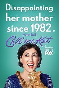 Mayim Bialik in Call Me Kat (2021)