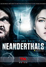 Neandertaler Poster