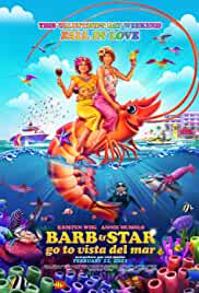 Barb and Star Go to Vista Del Mar (2021) HDRip english Full Movie Watch Online Free MovieRulz