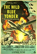 Primary image for The Wild Blue Yonder