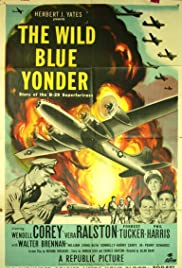The Wild Blue Yonder Poster