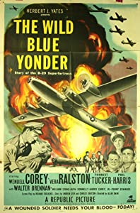 Movie psp watch The Wild Blue Yonder by [480x800]