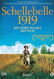 Schellebelle 1919 Poster