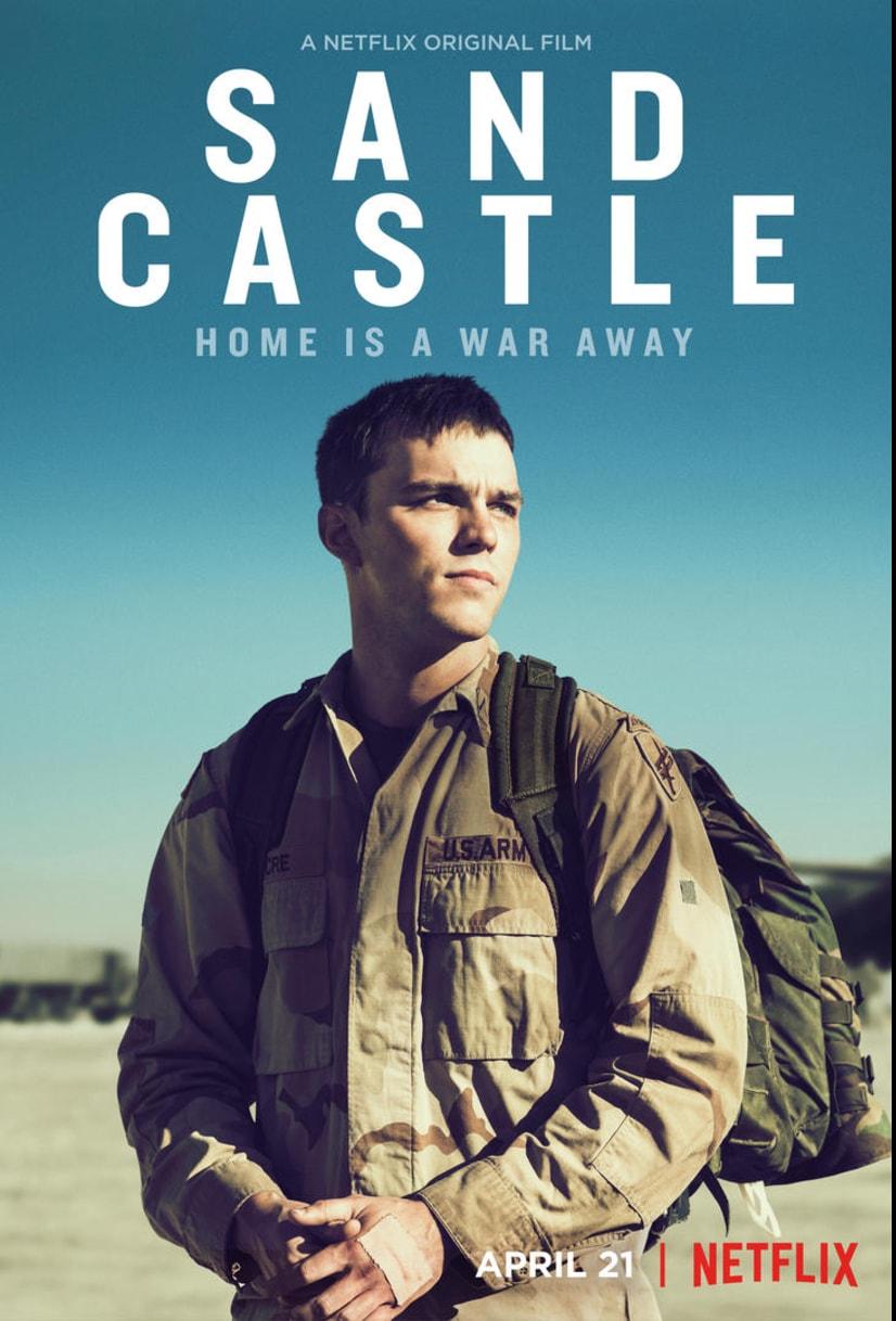 Sand Castle (2017) - IMDb