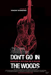 Movie dvd subtitles download Don't Go in the Woods by Vincent D'Onofrio [720x320]