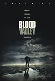 Blood Valley Poster