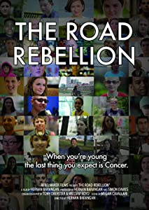 Movie for free download sites The Road Rebellion: Teen and Young Adult Cancer in America [1280x1024]
