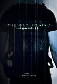The End Begins: Phase II Poster