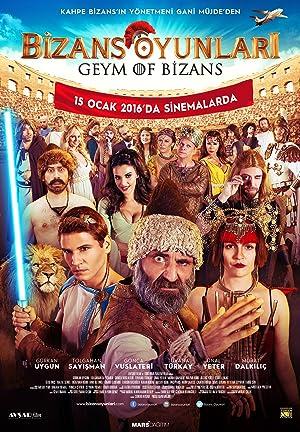 Where to stream Bizans oyunlari: Geym of Bizans