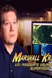 Marshall Richard Krasser Picture