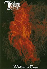 Tristania: Widow's Tour Poster