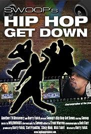Hip Hop Get Down Poster