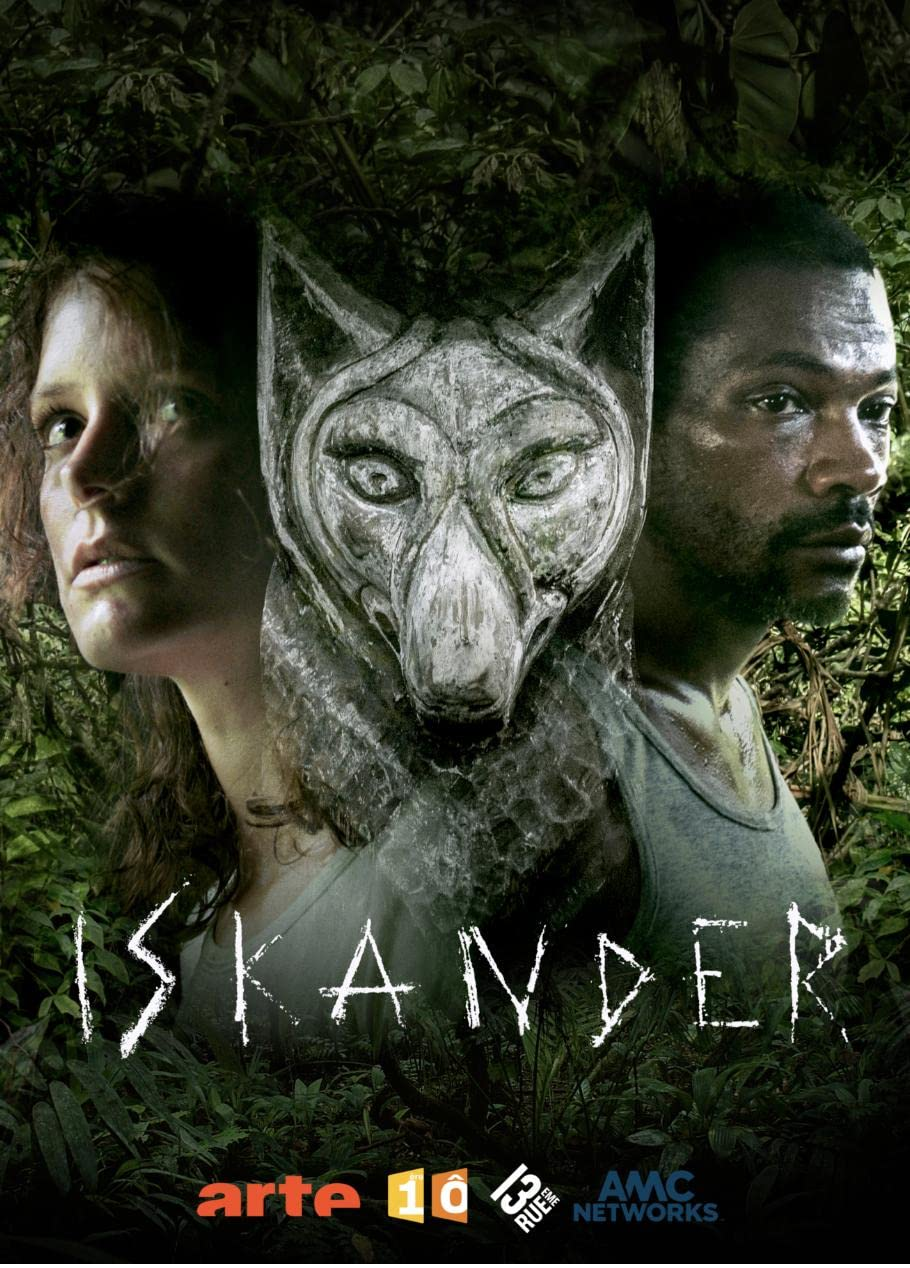 Iskander: Shadow Of The River (2018) Hindi Dubbed
