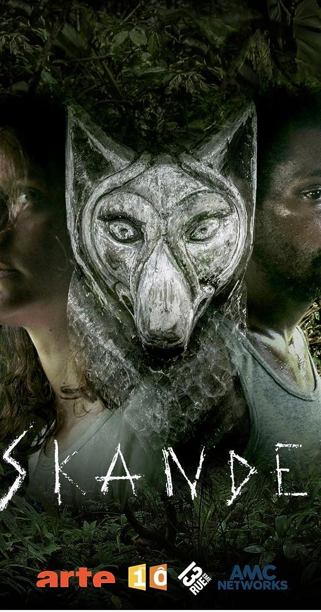 descarga gratis la Temporada 1 de Maroni, les fantômes du fleuve o transmite Capitulo episodios completos en HD 720p 1080p con torrent