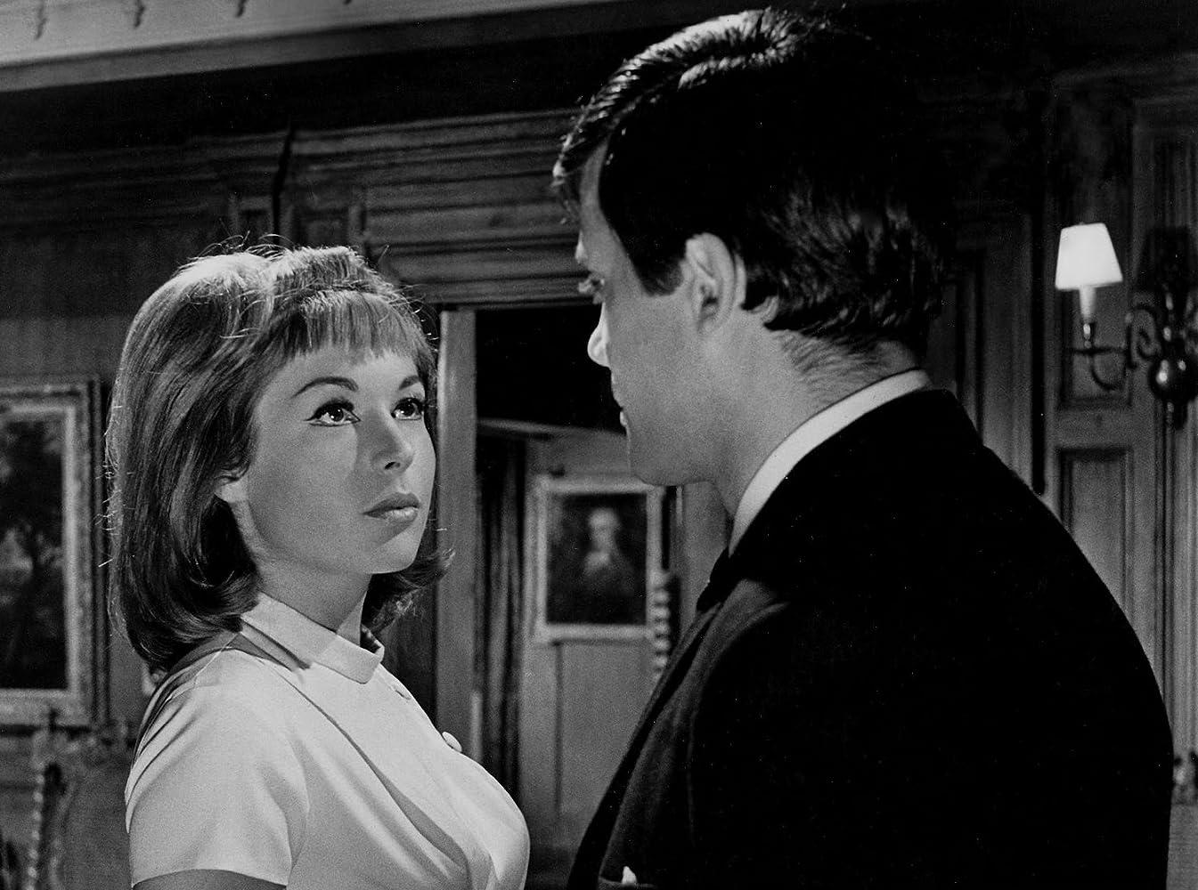 Il rifugio dei dannati (1963) HD