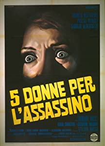 Free classic movies 5 donne per l'assassino [HDR]