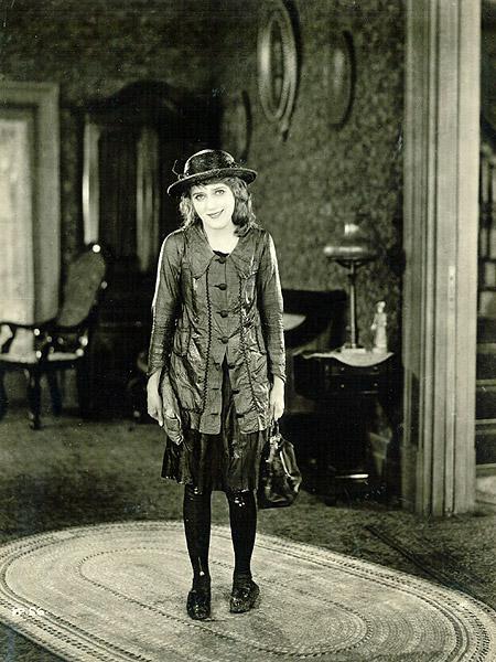 Mary Pickford in Pollyanna (1920)