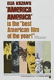America America (1964) Poster - Movie Forum, Cast, Reviews