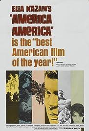 America America(1963) Poster - Movie Forum, Cast, Reviews