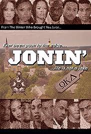 Jonin' Poster