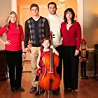 Kevin Sizemore, Claudia Esposito, Emily Capehart, Barrett Carnahan, and Siomha Kenney in A Christmas Tree Miracle (2013)