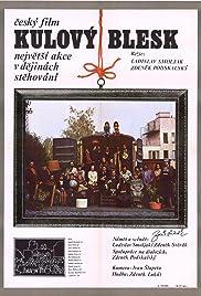Kulový blesk(1979) Poster - Movie Forum, Cast, Reviews