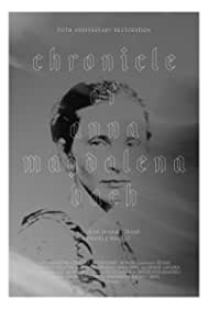 Chronik der Anna Magdalena Bach Poster - Movie Forum, Cast, Reviews