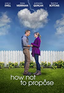 MP4 movie ready downloads free How Not to Propose by Ron Oliver [UHD]
