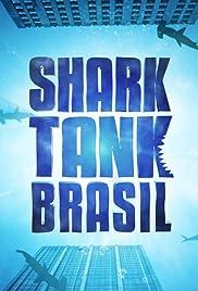 Shark Tank Brasil: Negociando com Tubarões Poster