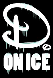 D. on Ice Poster