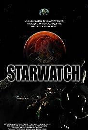 Starwatch Poster
