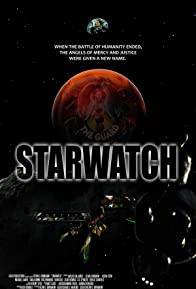 Primary photo for Starwatch