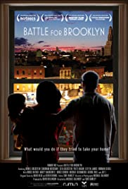 Battle for Brooklyn(2011) Poster - Movie Forum, Cast, Reviews