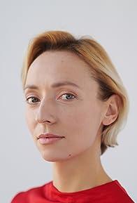 Primary photo for Karolina Porcari