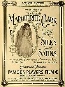 Silks and Satins USA