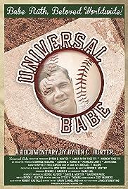 Universal Babe Poster
